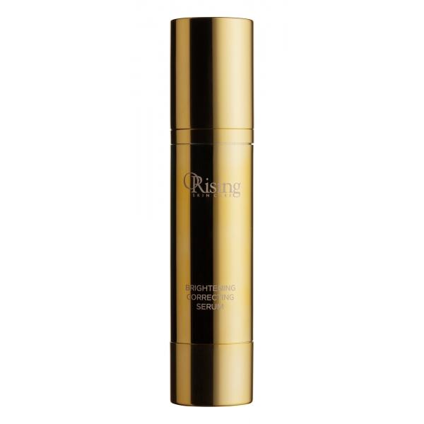 ORising Beauty - Brightening Correcting Serum - Gold - Crema Anti Aging - Professional Luxury