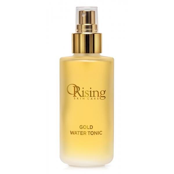 ORising Beauty - Gold Water Tonic - Gold - Professional Luxury