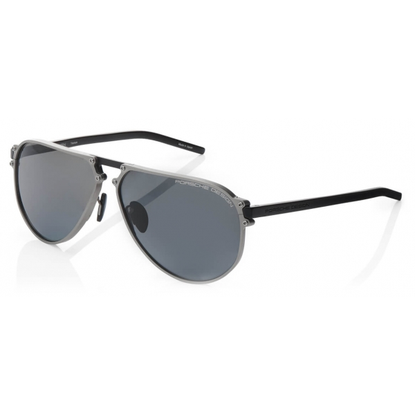 Porsche Design - P´8685 Sunglasses - Hexagon - Porsche Design Eyewear