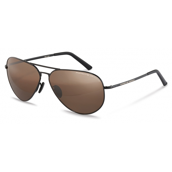 Porsche Design - P´8508 Sunglasses - Black - Porsche Design Eyewear