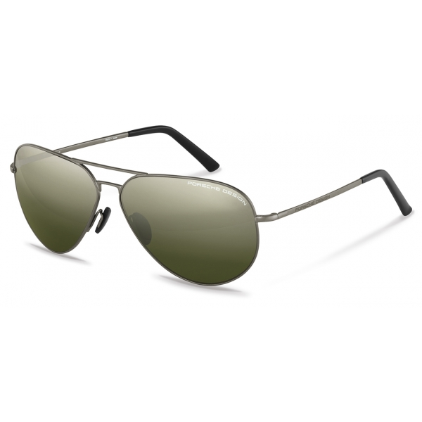 Porsche Design - P´8508 Sunglasses - Dark Gun - Porsche Design Eyewear