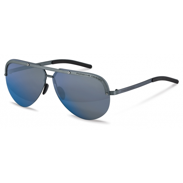 Porsche Design - P´8693 Sunglasses - Grey - Porsche Design Eyewear
