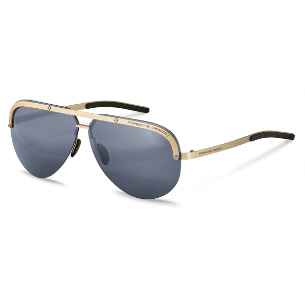 Porsche Design - P´8693 Sunglasses - Gold - Porsche Design Eyewear