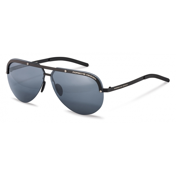 Porsche Design - P´8693 Sunglasses - Black - Porsche Design Eyewear