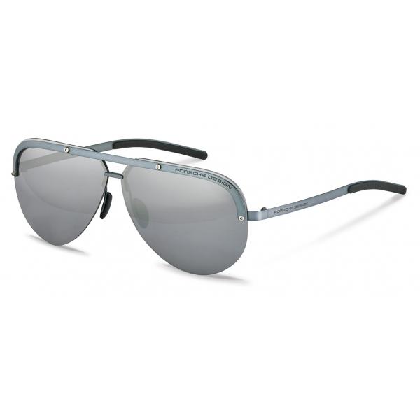 Porsche Design - Occhiali da Sole P´8693 - Blu - Porsche Design Eyewear