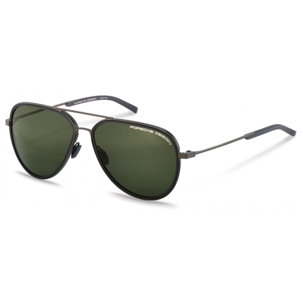 Porsche Design - P´8691 Sunglasses - Brown - Porsche Design Eyewear