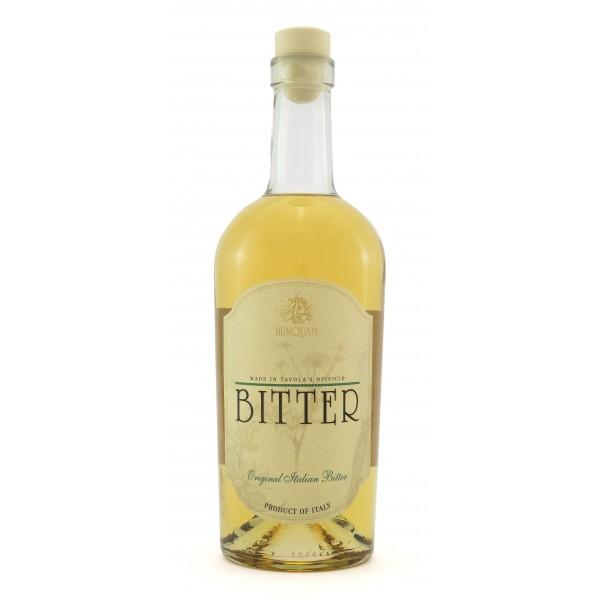Alla Gusteria - Osteria de Ciotti - Nunquam - Bitter