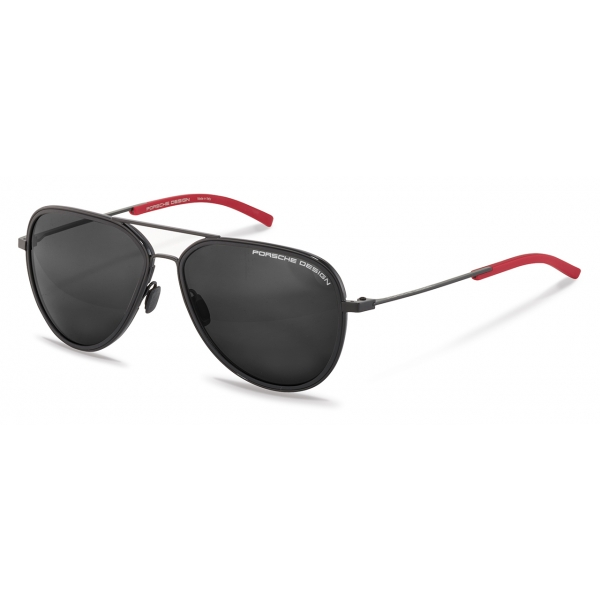 Porsche Design - P´8691 Sunglasses - Black - Porsche Design Eyewear