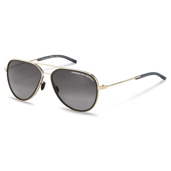 Porsche Design - P´8691 Sunglasses - Gold - Porsche Design Eyewear