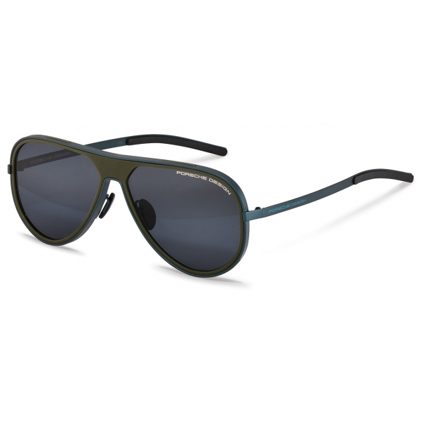 Porsche Design - P´8684 Sunglasses - Blue - Porsche Design Eyewear