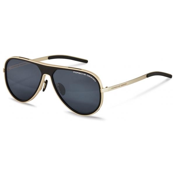 Porsche Design - Occhiali da Sole P´8684 - Oro - Porsche Design Eyewear