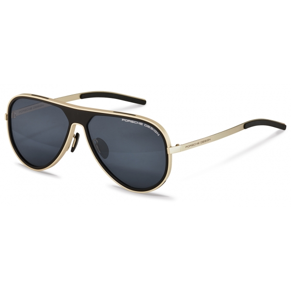 Porsche Design - P´8684 Sunglasses - Gold - Porsche Design Eyewear
