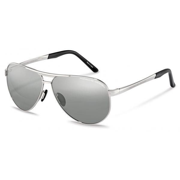Porsche Design - P´8649 Sunglasses - Photochromic - Palladium - Porsche Design Eyewear