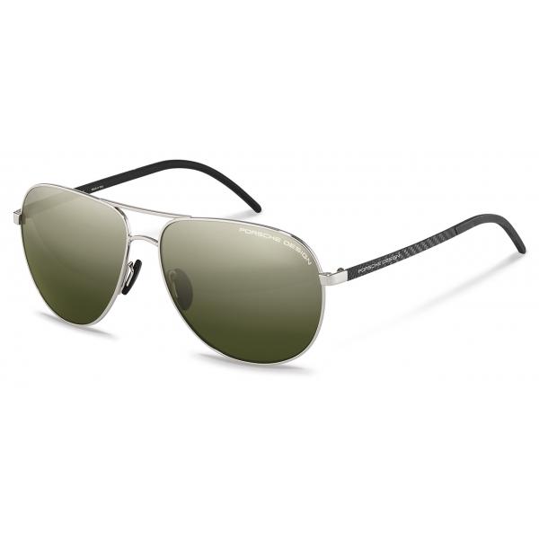 Porsche Design - P´8651 Sunglasses - Palladium - Porsche Design Eyewear