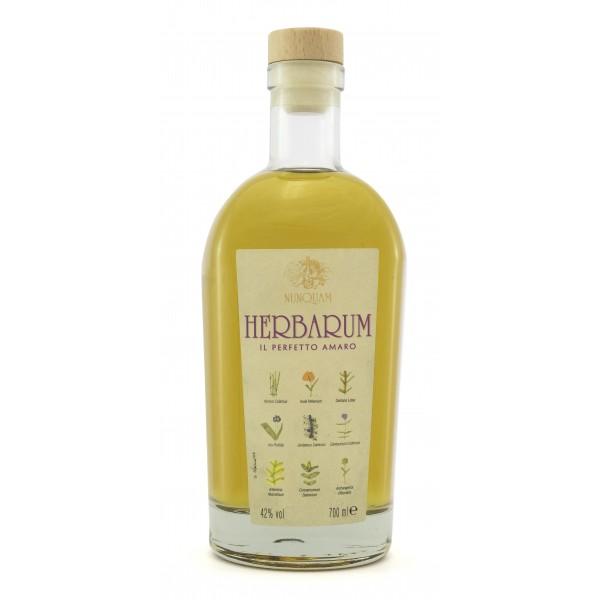 Alla Gusteria - Osteria de Ciotti - Nunquam - Herbarum ( Il Perfetto Amaro )