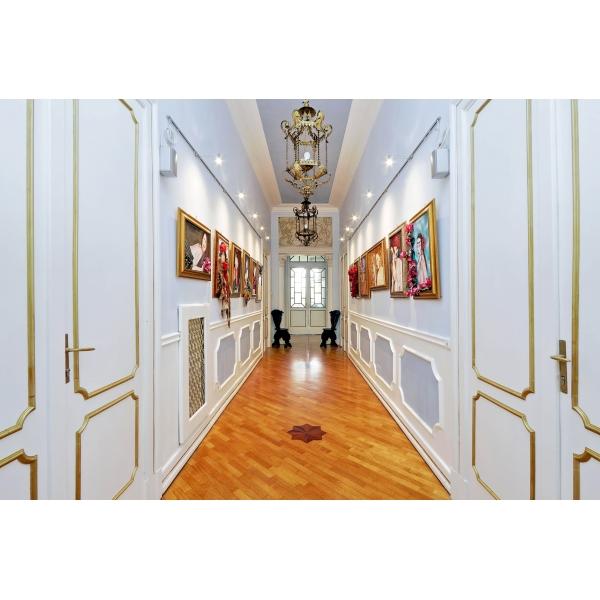 Domus Monamì Luxury Suites - Discovering Rome - 4 Days 3 Nights - Suite Costantino / Nerone - Rome Exclusive Luxury