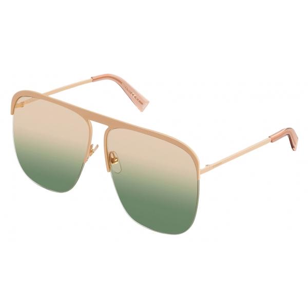 Givenchy - Occhiali da Sole GV Ray - Nude Verde - Occhiali da Sole - Givenchy Eyewear