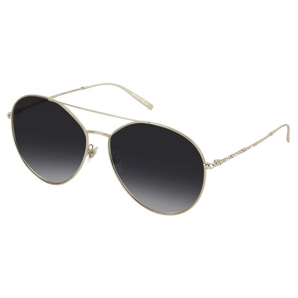 Givenchy - Sunglasses GV Sparkle - Gray - Sunglasses - Givenchy Eyewear