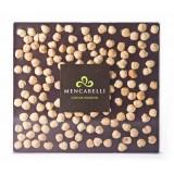 Mencarelli Cocoa Passion - Cioccolato Fondente e Nocciola - Tavoletta Cioccolato 500 g