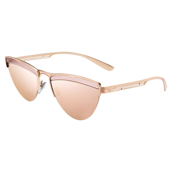 Bulgari - B.Zero1 - Occhiali da Sole Cat-Eye B.Minivibes - B.Zero1 Collection - Occhiali da Sole - Bulgari Eyewear