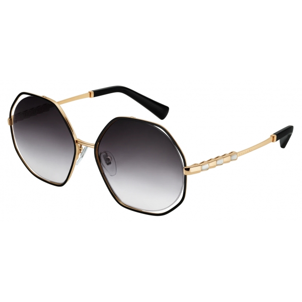 Bulgari - Serpenti - Back-to-Scale - Serpenti Collection - Occhiali da Sole - Bulgari Eyewear