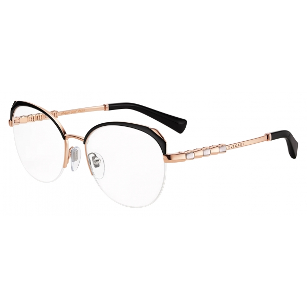 Bulgari - Serpenti - Serpenti Collection - Occhiali da Vista - Bulgari Eyewear