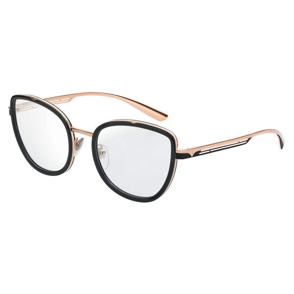 Bulgari - B.Zero1 - Occhiali da Vista Cat-Eye B.Cool - B.Zero1 Collection - Occhiali da Vista - Bulgari Eyewear