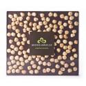 Mencarelli Cocoa Passion - Cioccolato al Latte e Nocciola - Tavoletta Cioccolato 500 g