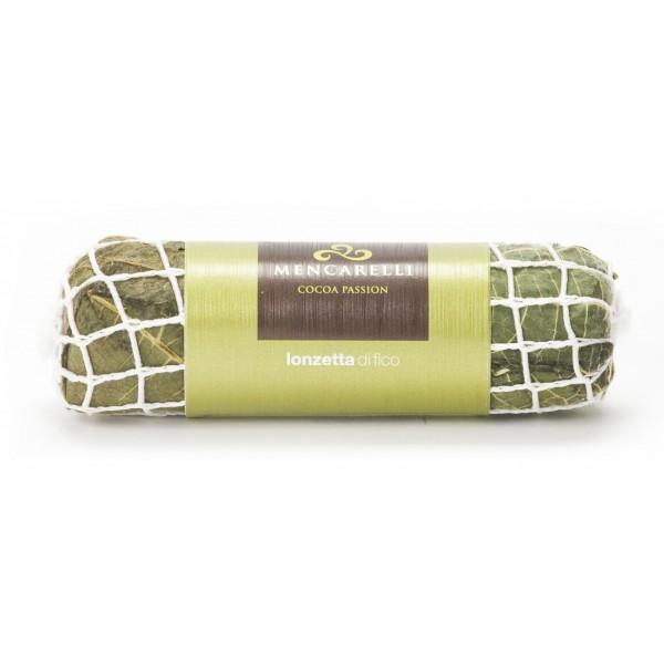 Mencarelli Cocoa Passion - Traditional Lonza di Fico 120 g