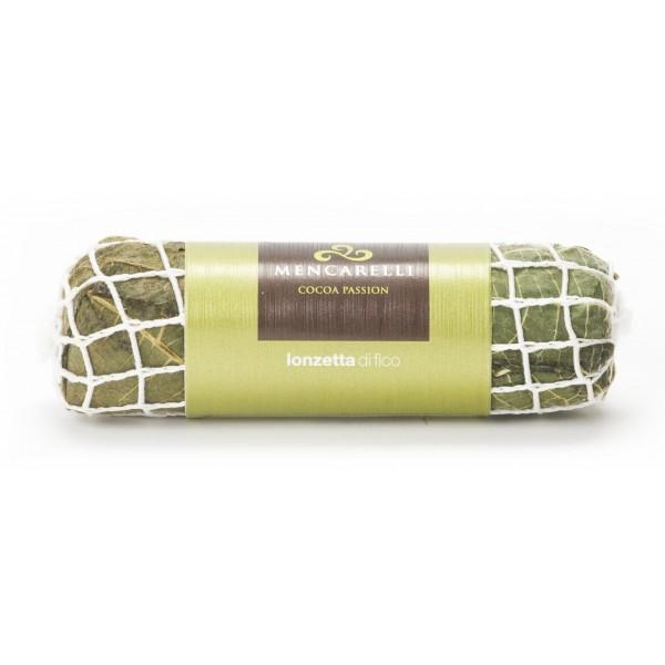 Mencarelli Cocoa Passion - Lonza di Fico Tradizionale 120 g