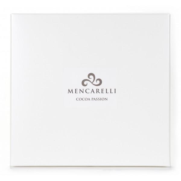 Mencarelli Cocoa Passion - Cioccolosità delle Marche - 20 Pieces - Artisan Chocolates 200 g