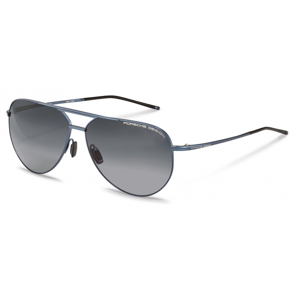 Porsche Design - P´8688 Sunglasses - Blue - Porsche Design Eyewear