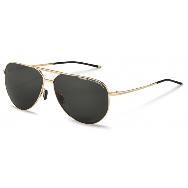 Porsche Design - P´8688 Sunglasses - Gold - Porsche Design Eyewear