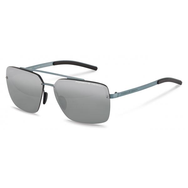Porsche Design - P´8694 Sunglasses - Blue - Porsche Design Eyewear
