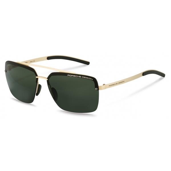 Porsche Design - Occhiali da Sole P´8694 - Oro - Porsche Design Eyewear