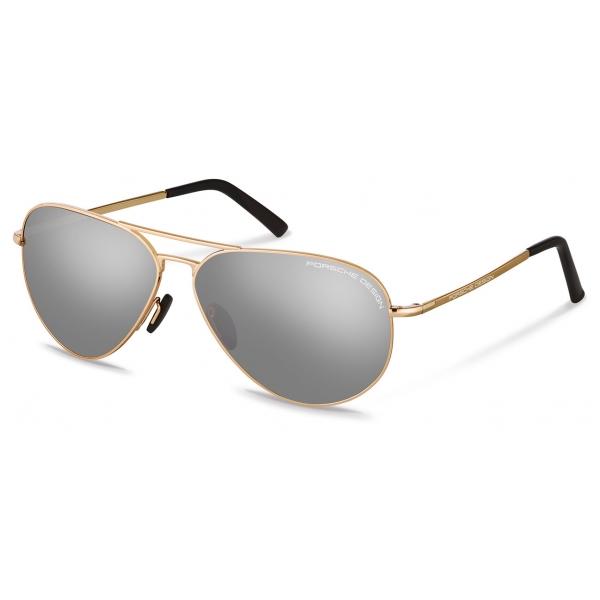 Porsche Design - Occhiali da Sole P´8508 - Oro Rosa - Porsche Design Eyewear