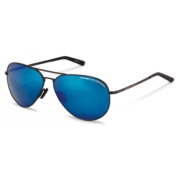 Porsche Design - Occhiali da Sole P´8508 - Nero - Porsche Design Eyewear