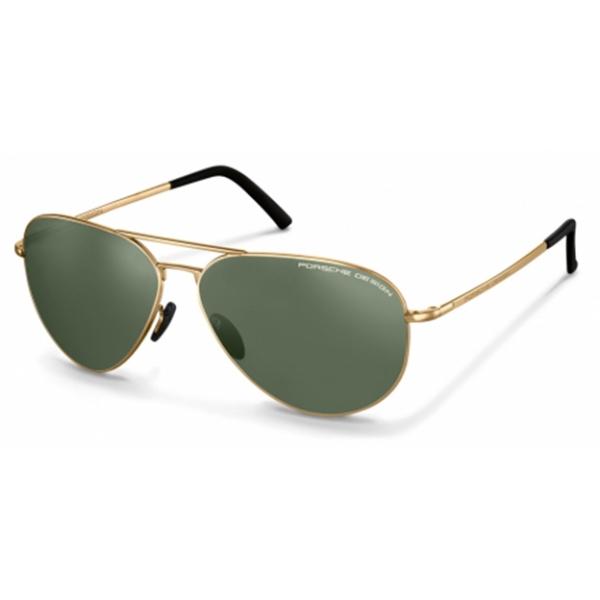 Porsche Design - P´8508 Sunglasses - Gold - Porsche Design Eyewear