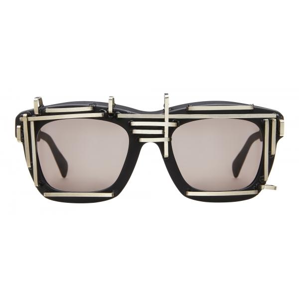 Kuboraum - Mask C2 - Artificial Intelligence - C2 BM AI - Occhiali da Sole - Kuboraum Eyewear