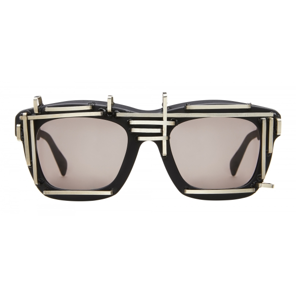 Kuboraum - Mask C2 - Artificial Intelligence - C2 BM AI - Sunglasses - Kuboraum Eyewear