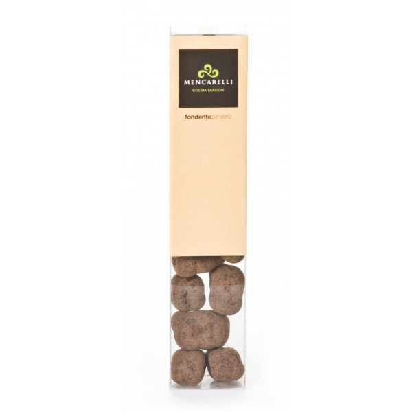 Mencarelli Cocoa Passion - Ginger Dragee - Artisan Chocolate 50 g