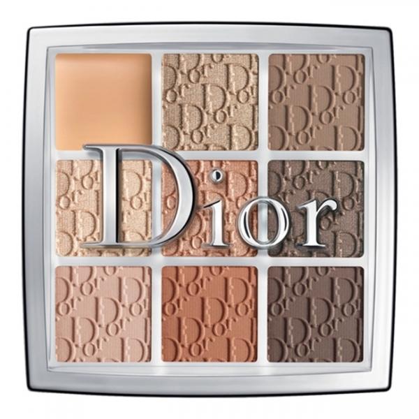 Dior - Dior Backstage Eye Palette - Palette Occhi Ultra-pigmentata Multi-texture Base, Ombretto, Illuminante, Eyeliner - Luxury