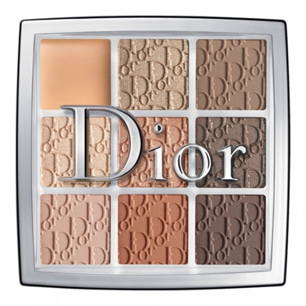 Dior - Dior Backstage Eye Palette - Ultra-pigmented Multi-texture Eye Palette Base, Eyeshadow, Highlighter, Eyeliner - Luxury