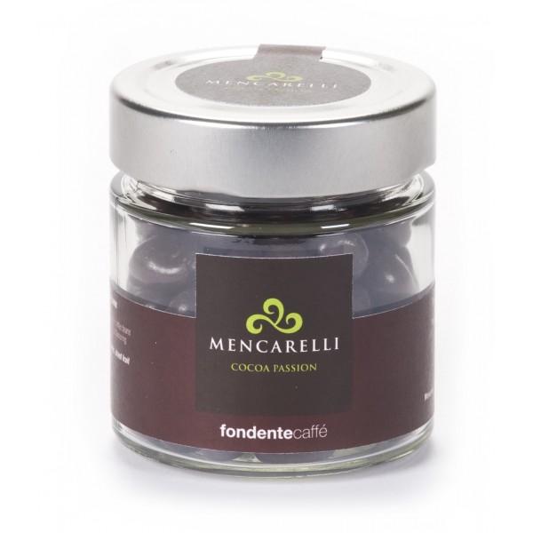 Mencarelli Cocoa Passion - Coffee Dragee - Artisan Chocolate 110 g