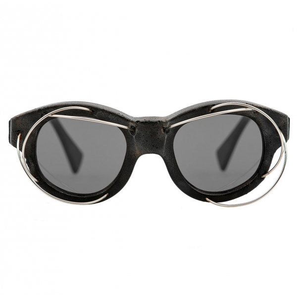 Kuboraum - Mask L2 - Interstellar - L2 SND AI - Sunglasses - Kuboraum Eyewear
