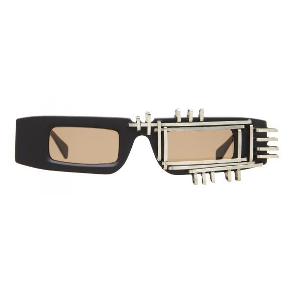 Kuboraum - Mask X5 - Artificial Intelligence - X5 BM AI - Occhiali da Sole - Kuboraum Eyewear