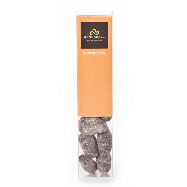 Mencarelli Cocoa Passion - Almond Dragee - Artisan Chocolate 50 g