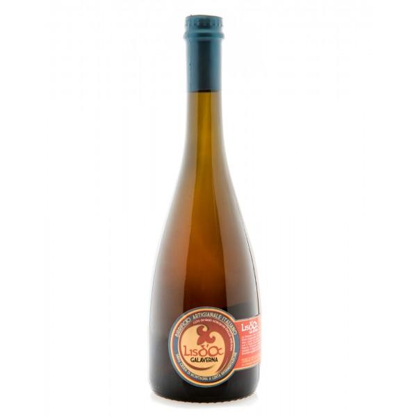 Birrificio Artigianale Lis d'Oc - Galaverna - Artisan Beer - 750 ml