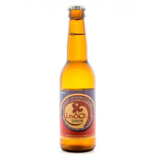 Birrificio Artigianale Lis d'Oc - Clocchè - Birra Artigianale - 330 ml