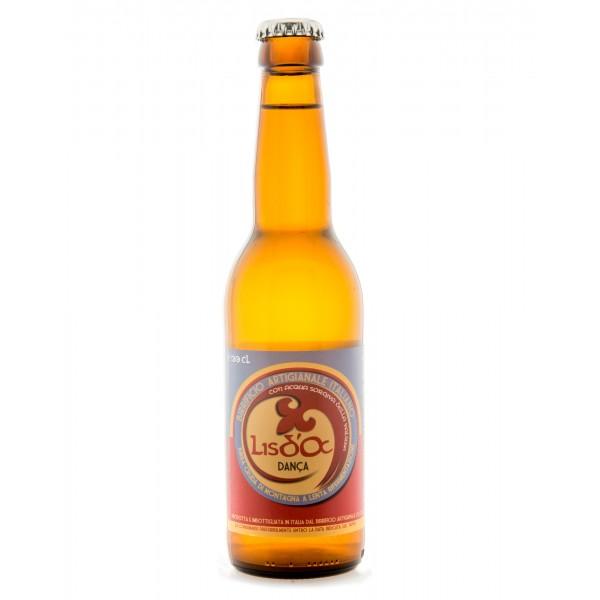 Birrificio Artigianale Lis d'Oc - Danca - Birra Artigianale - 330 ml